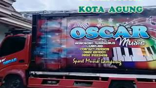 Download lagu Oscar live kota agung part 1 remix orgen tanggamus MP3
