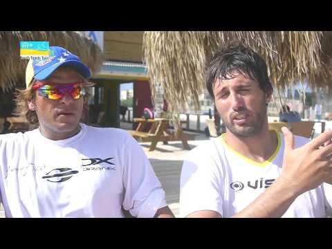 Interview: Alex Mingozzi and Vinicius Font 2014