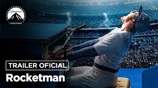 Rocketman | Trailer Oficial | LEG | Paramount Pictures Brasil