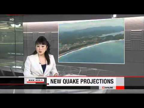 4/2/12 Fukushima food safety & Tsunami predictions Japan 1+ Years Later update 4/1/12