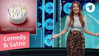 60 Jahre Pille - Happy No Birthday! | Die Carolin Kebekus Show