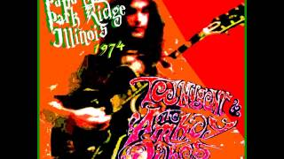 Ted Nugent & The Amboy Dukes - February 9, 1974,Papa Joe
