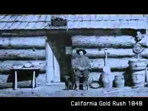 Gold Rush   Californios