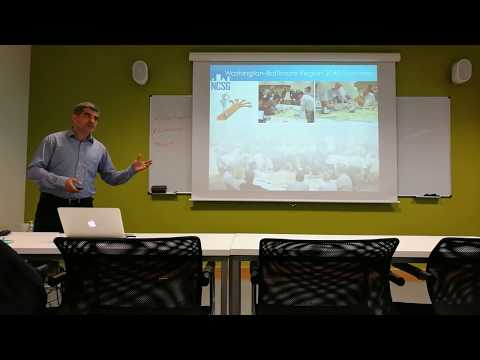 Presentation on Integrating Models for Complex Planning Policy Analysis