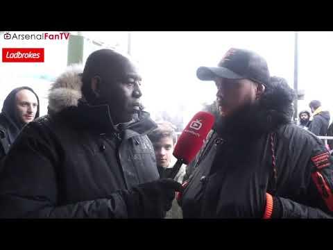 Tottenham Hotspur 1-0 Arsenal | AFTV Fan Cam Best Bits!