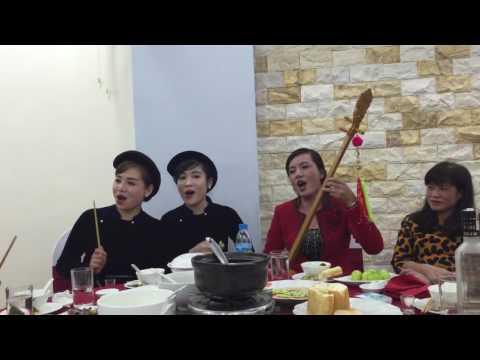 Hát Then - văn hóa của Dân tộc Tày, Cao Bằng, Việt Nam