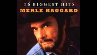 (4) Branded Man :: Merle Haggard