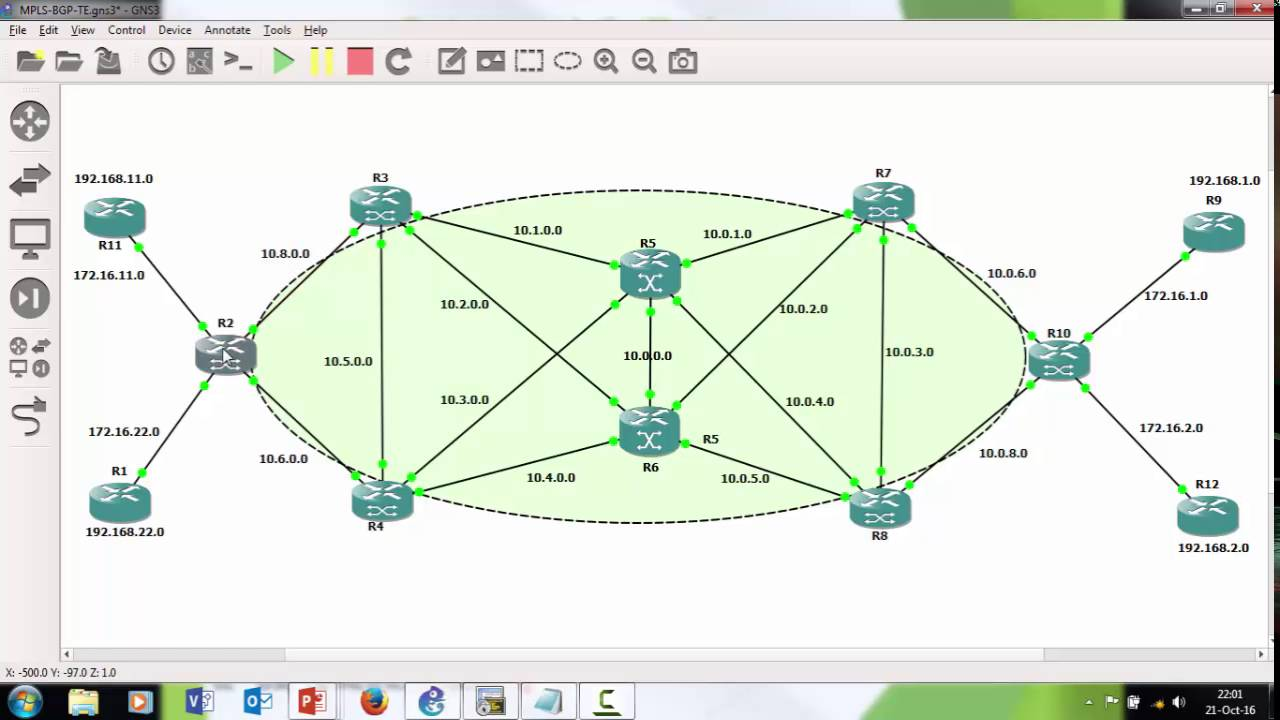 mpls traffic engineering Mpls networking traffic engineering the improved capabilities of traffic engineering and its feasibility nature with mpls is considered as one of the major factors for the disposition of mpls technologies.