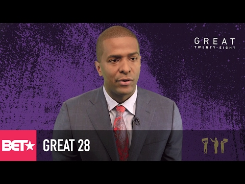 GREAT 28: Bakari Sellers Put His Whole Heart In Civic Duty