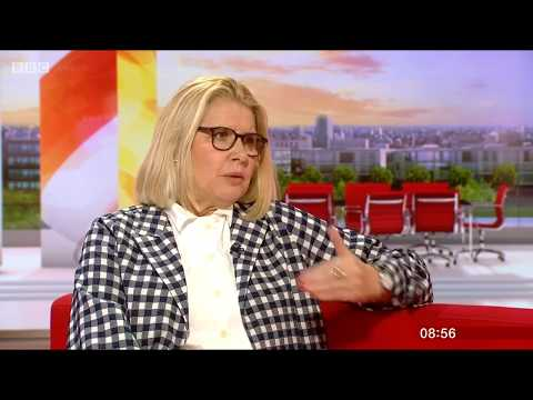BBC Breakfast Time - A Time To Live - Lisa Keech - 15th May 2017 V2