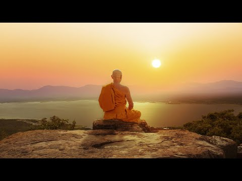 Positive Energy Vibration, 432hz Healing Music, No Loop, Cleanse Negative Energy, Meditation, Yoga