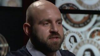 Павло Казарін: Повернення Криму буде феєричним - За Чай.com - 12.12.2016