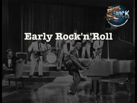 From Ragtime to Rock - Teaser #3: Rock and Roll