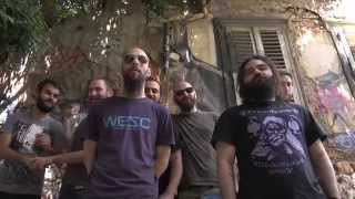Devil Dog TV Special Greek Edition: It Came From Exarchia Part II