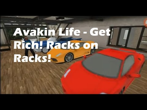 Avakin Life - how to get coins! Get rich!