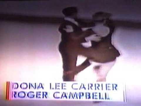 1961 Greg Kelley Rhode Michelson Dona Carrier/Roger Campbell