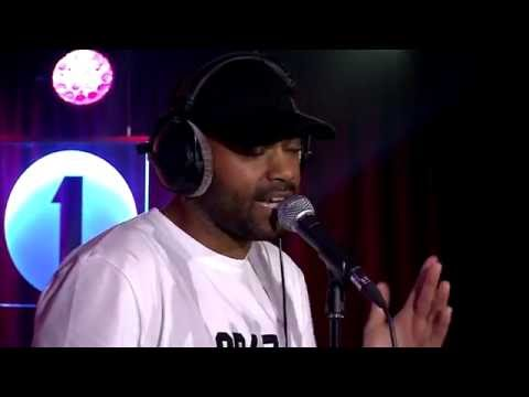 Kano - Live at BBC Radio 1 & 1Xtra Live Lounge (Full)