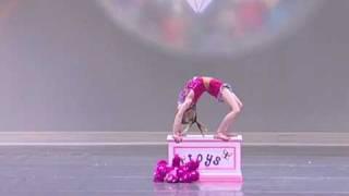 Danielle's Dance
