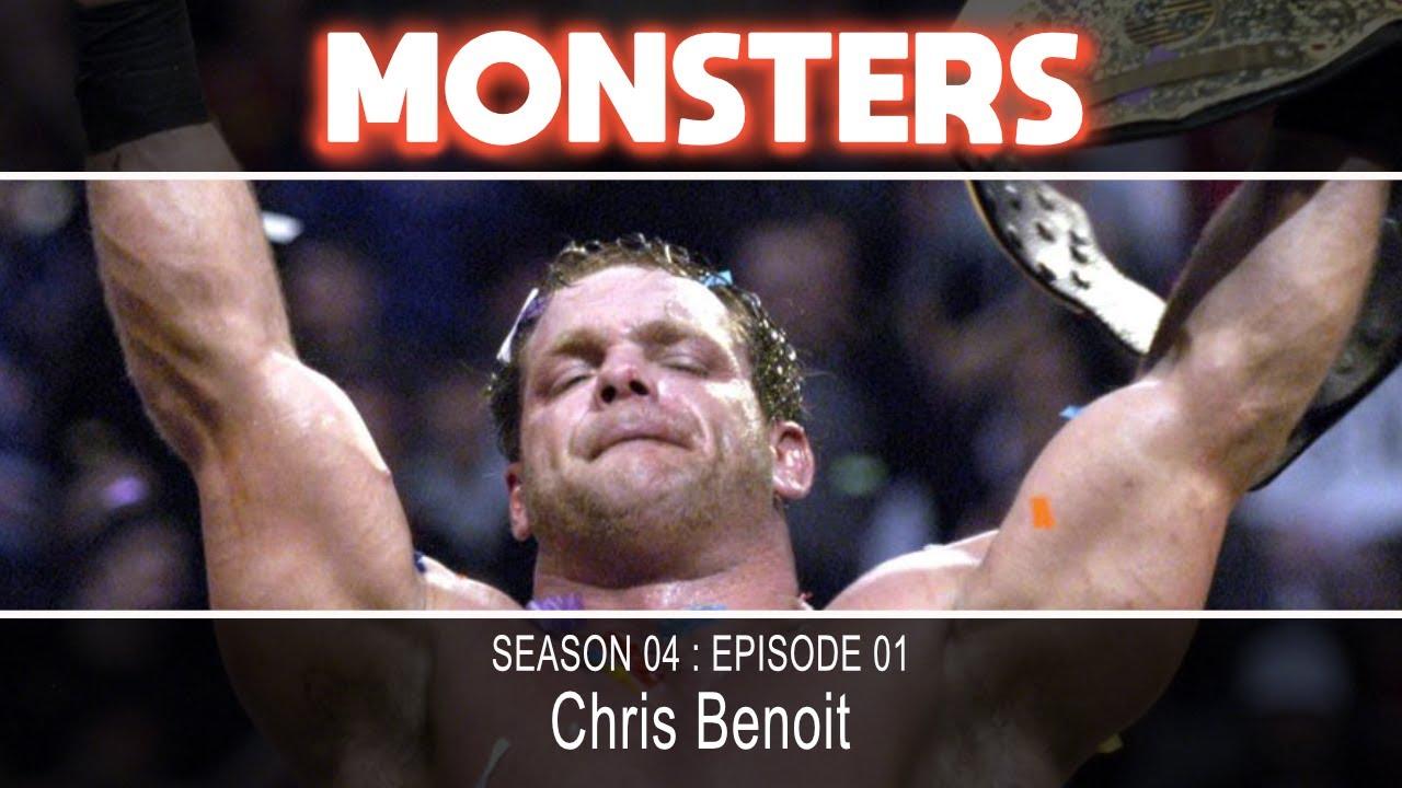 Season 04 : Episode 01 : Chris Benoit