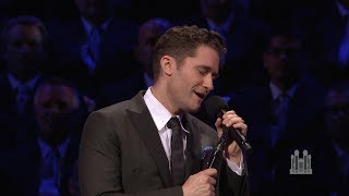 Younger Than Springtime, from South Pacific - Matthew Morrison