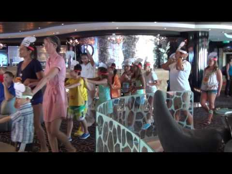 Caribean Trip with MSC Cruise Divina 13