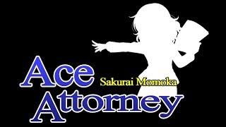 Sakurai Momoka: Ace Attorney