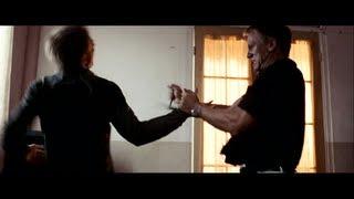 Quantum of Solace fight scene [Daniel Craig]