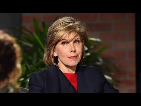Christine Baranski Reveals 'Single Hardest' Role of Her Career
