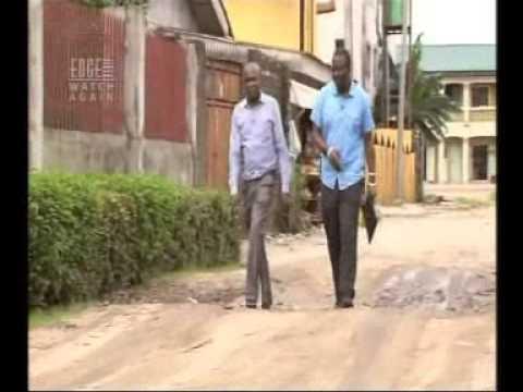 Ayo Johnson - ( Documentary ) SHELL action in Nigeria