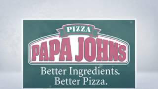 Papa Johns Promo Codes 2014 | Papa Johns Coupons 2014 Thumbnail