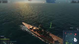 steel Ocean; BB Yamato gameplay