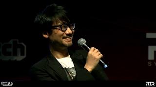 Hideo Kojima: The Definitive Interview