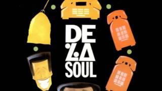 De La Soul - Ring Ring Ring (Ha Ha Hey) (Party Line Mix)