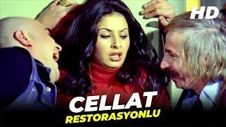 Cellat  Serdar Gökhan Eski Türk Filmi Full İzle (Restorasyonlu)