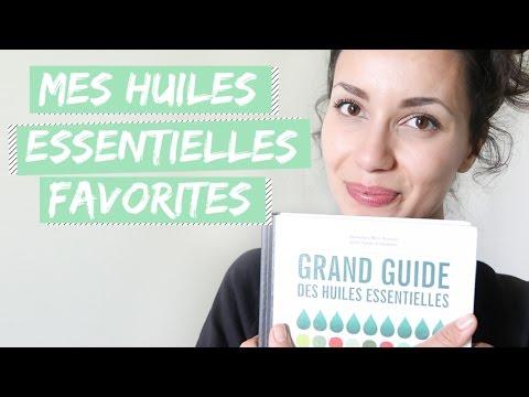 TOP HUILES ESSENTIELLES (beauté/santé/maison...) | Coline