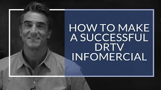 How To Make A Successful DRTV Infomercial | Ken Kerry | Insights @ Script to Screen