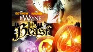 Lil Wayne - Gossip (I Am The Beast)