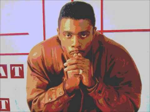 Keith Sweat  - Dont stop the love. 1988 (12