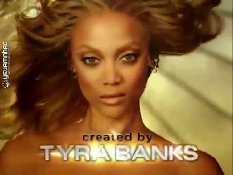 You Wanna Be On Top  Tyra Banks