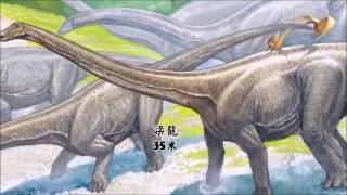 香港恐龍漫畫繪本.李健良.〝古生命Ⅱ〞--侏羅紀-‐