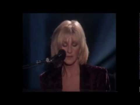 Fleetwood Mac - Songbird, Live (Lyrics).