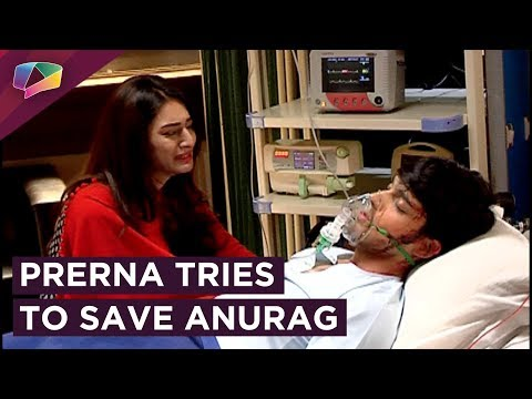 Prerna Rushes To The Hospital To Save Anurag | Kasauti Zindagi Kay 2 | Star Plus thumbnail