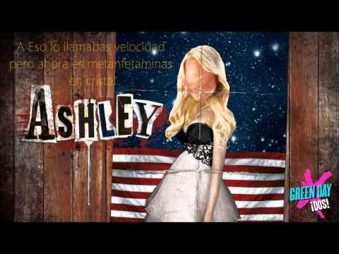 Green Day - Ashley (Subtitulada Español) mp3