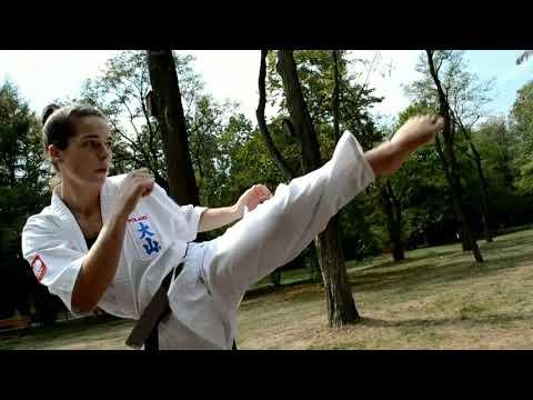 Oyama Karate Łódź 2019/2020 PROMO