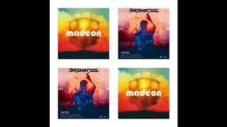 Madeon vs  Avicii   Technicolour vs Fade Into Darkness RAF Mash up