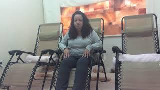 Maritza Testimonial