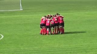 4ий тур (U-14). Карпати Львів -  ДЮСШ Тернопіль 4-0