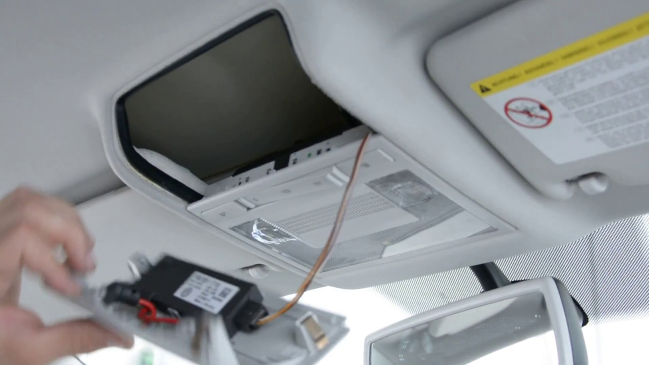 2008 Jetta Wiring Diagram How To Diy Remove Or Replace Vw Polo Dome Light Youtube