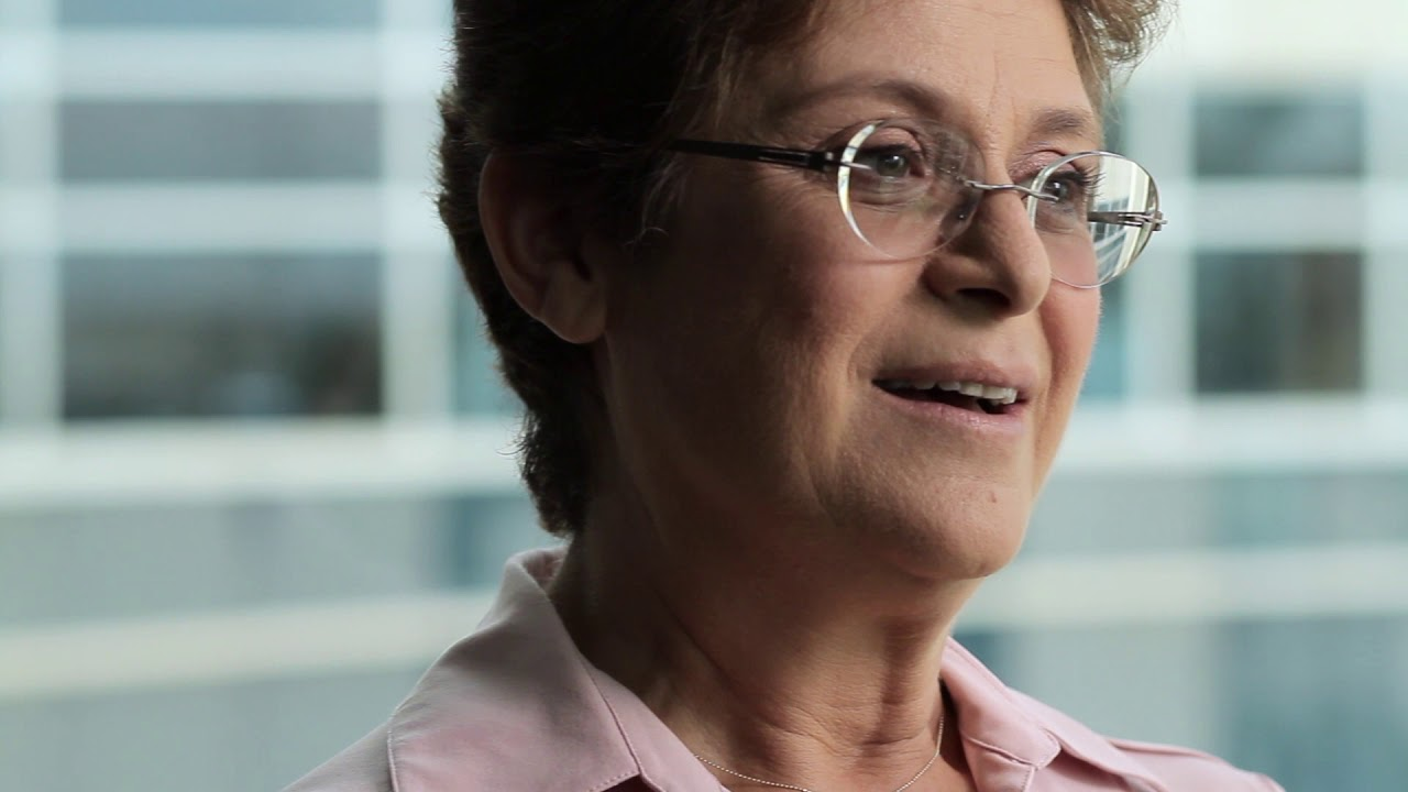 Dr  Tatyana Dubrovsky: Pediatric Neurologist - Joe DiMaggio Children's  Hospital