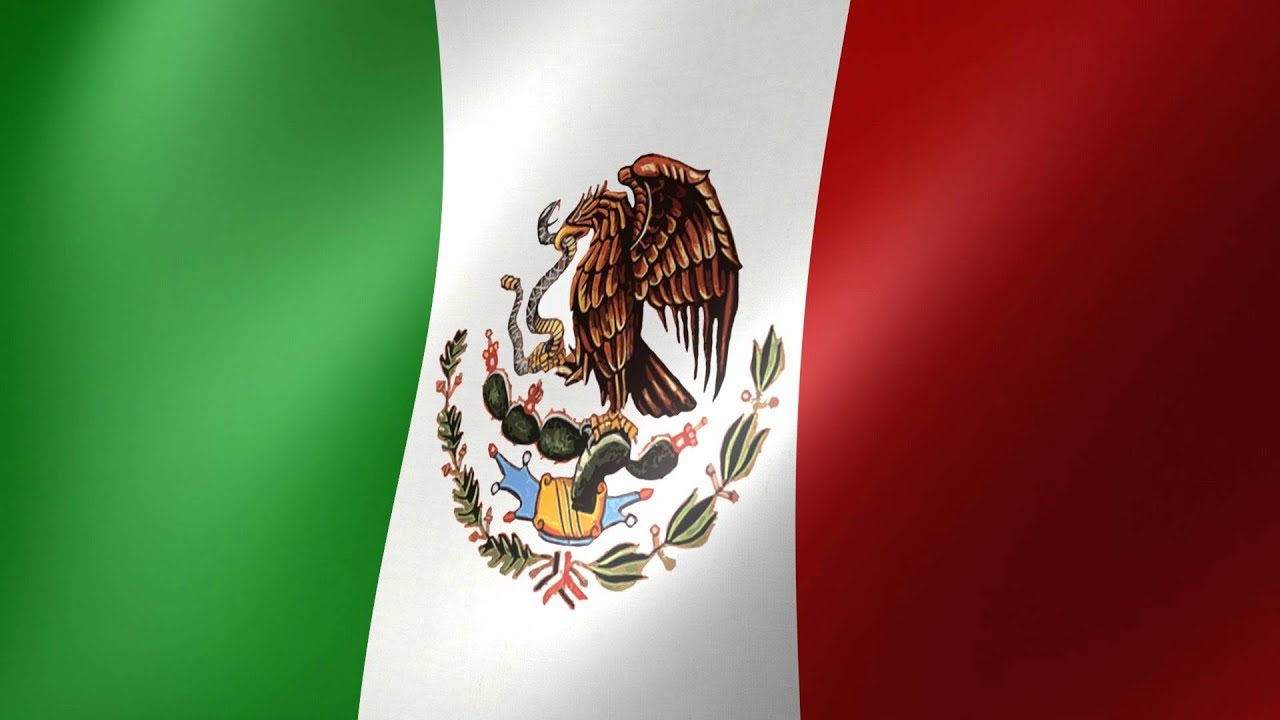 free stock video download world flags mexico youtube